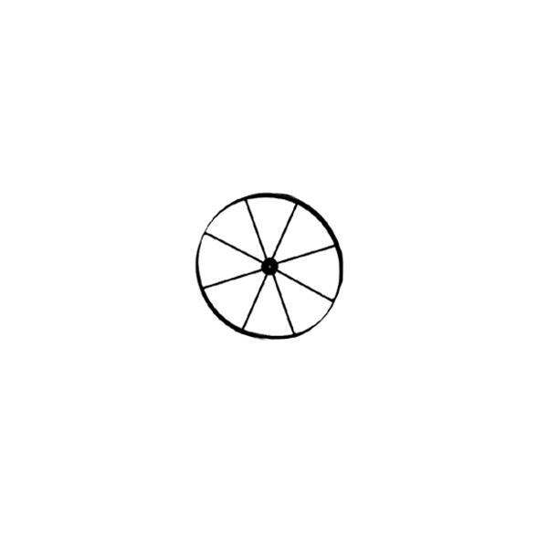 15-inch Wheel